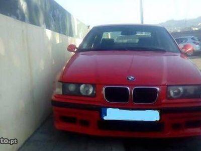 usado BMW 325 E36