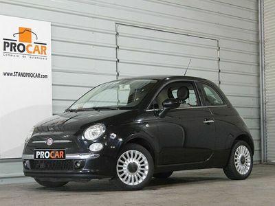 usado Fiat 500 1.3 16V Multijet Pop
