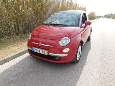 usado Fiat 500 Pop