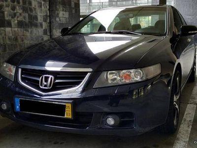 brugt Honda Accord 2.2 i-CDTI Troco