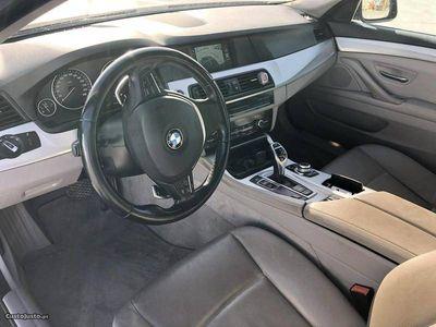 usado BMW 525 F11