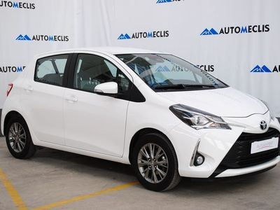 usado Toyota Yaris 1.0 VVT Confort
