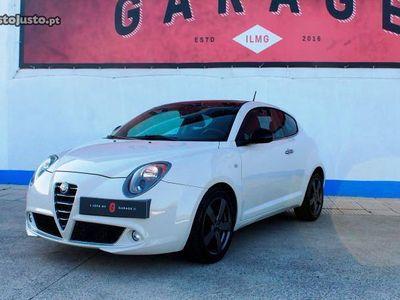 usado Alfa Romeo MiTo 0.9 105cv-GPS-118EUR