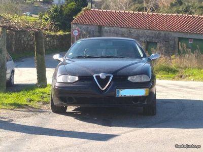 usado Alfa Romeo 156 sw