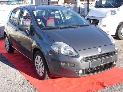 usado Fiat Punto 1.3 M-Jet Lounge S&S (85cv) (5p)