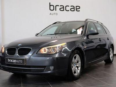 usado BMW 520 d Touring Executive