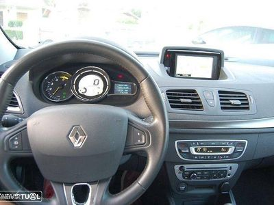 usado Renault Mégane ligeiro