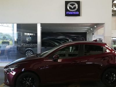 usado Mazda 2 1.5 Sky -G Advance Navi