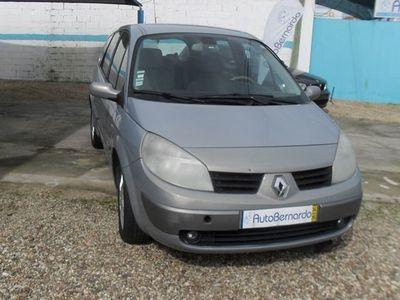 usado Renault Grand Scénic PRIVILEGE