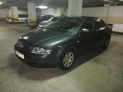 brugt Audi A4 1.6