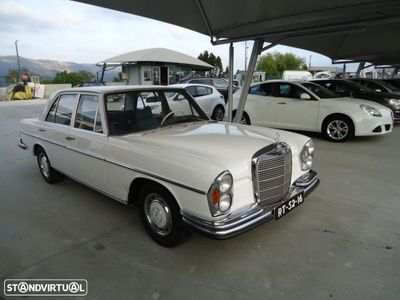 used Mercedes S280 ---