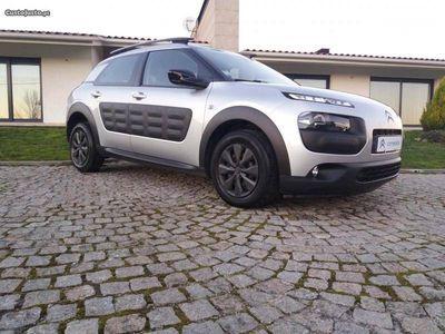 usado Citroën C4 Cactus 1.6HDI 108km