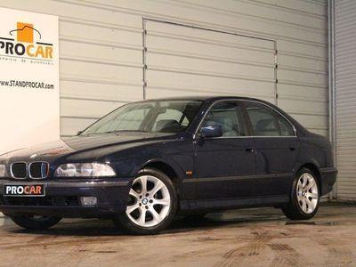 usado BMW 520 Série 5 i (150cv) (4p)