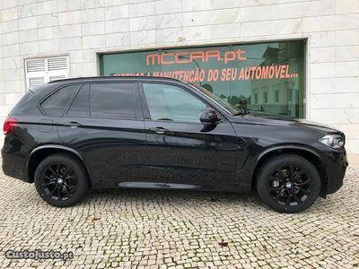 usado BMW X5 XDrive 40