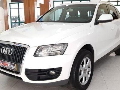 usado Audi Q5 quattro
