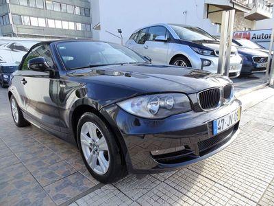 usado BMW 118 Cabriolet D PACK SPORT