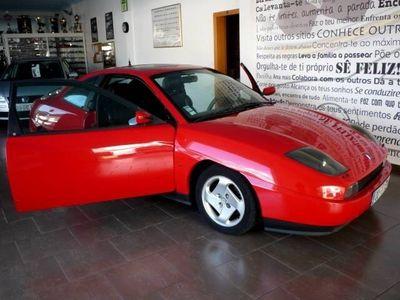 usado Fiat Coupé 2.0 16 V