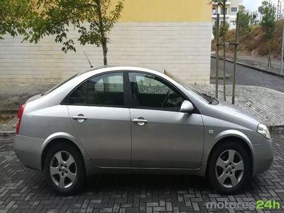 usado Nissan Primera 1.9 dCi Acenta
