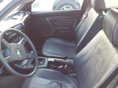 usado BMW 316 Touring 16v injc. -