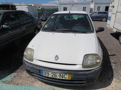brugt Renault Clio 1.2 5 portas