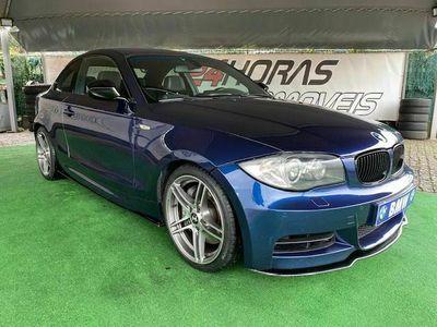 usado BMW M135 i ---
