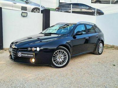 usado Alfa Romeo 159 Sportwagon SW 2.0 JTDm Distinctive