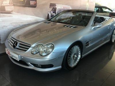 usado Mercedes SL55 AMG AMG