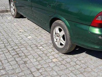 gebraucht Opel Vectra 1.7 td (izuzu)