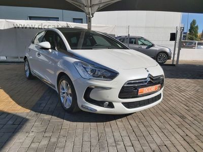 usado DS Automobiles DS5 1.6 BlueHDi Be Chic EAT6