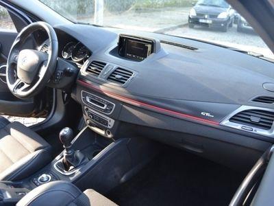 usado Renault Mégane GT Line 1.5DCI
