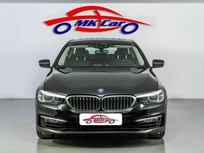 usado BMW 520 Outro