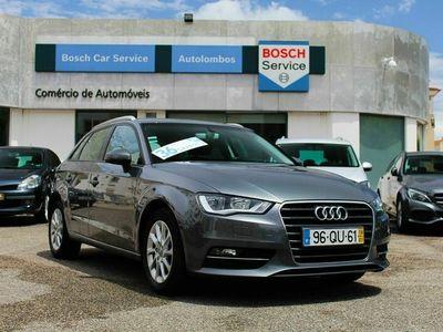 usado Audi A3 Sportback 1.6TDI Advance