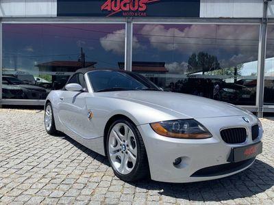 usado BMW Z4 M 2.5 Nacional