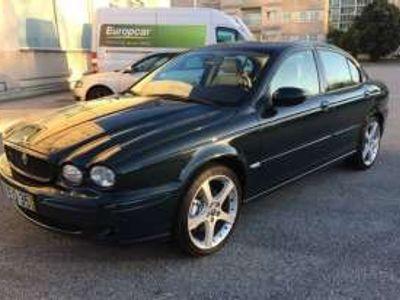 usado Jaguar F-Type Gasolina