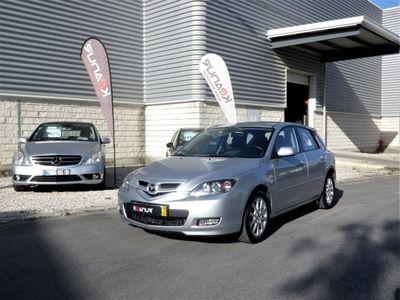usado Mazda 3 MZ-CD 1.6 Exclusive