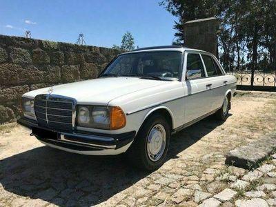 usado Mercedes 300 D automatic
