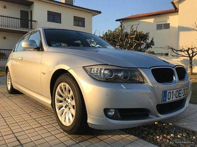 usado BMW 318 d 143cv 84.000km