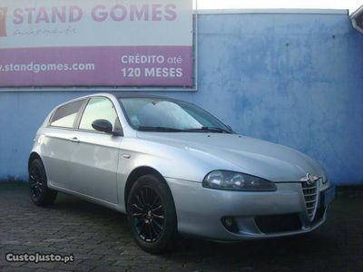 usado Alfa Romeo 147 1.9 JTD 16v 150cv