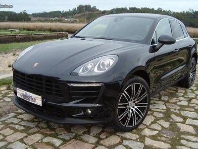 usado Porsche Macan S