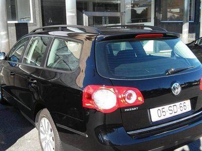 usado VW Passat 1.6 TDI Trendline -
