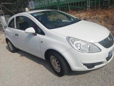 usado Opel Corsa 1.3 DTI