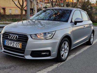 usado Audi A1 TDI Ultra