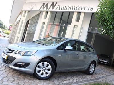 usado Opel Astra Sports Tourer 1.3 CDTi Selection