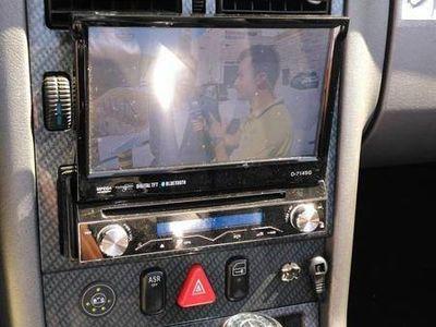 usado Mercedes SLK230 R170