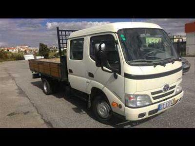usado Toyota Dyna 3.0 D-4D M CD 35.33