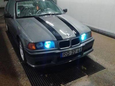 usado BMW 316 1.6