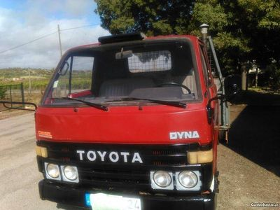 usado Toyota Dyna 250 -