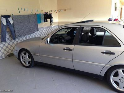 usado Mercedes C250 C-250 turbodiesel - 97