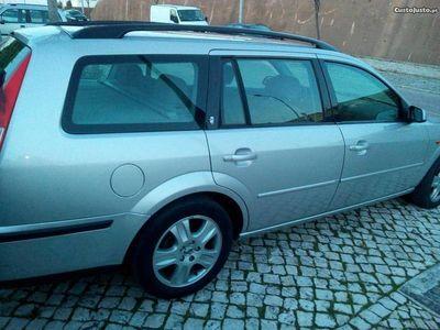 usado Ford Mondeo Guia -