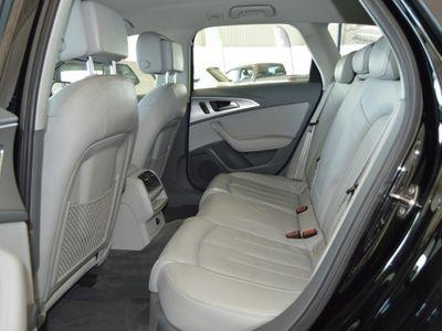usado Audi A6 Avant Exclusive